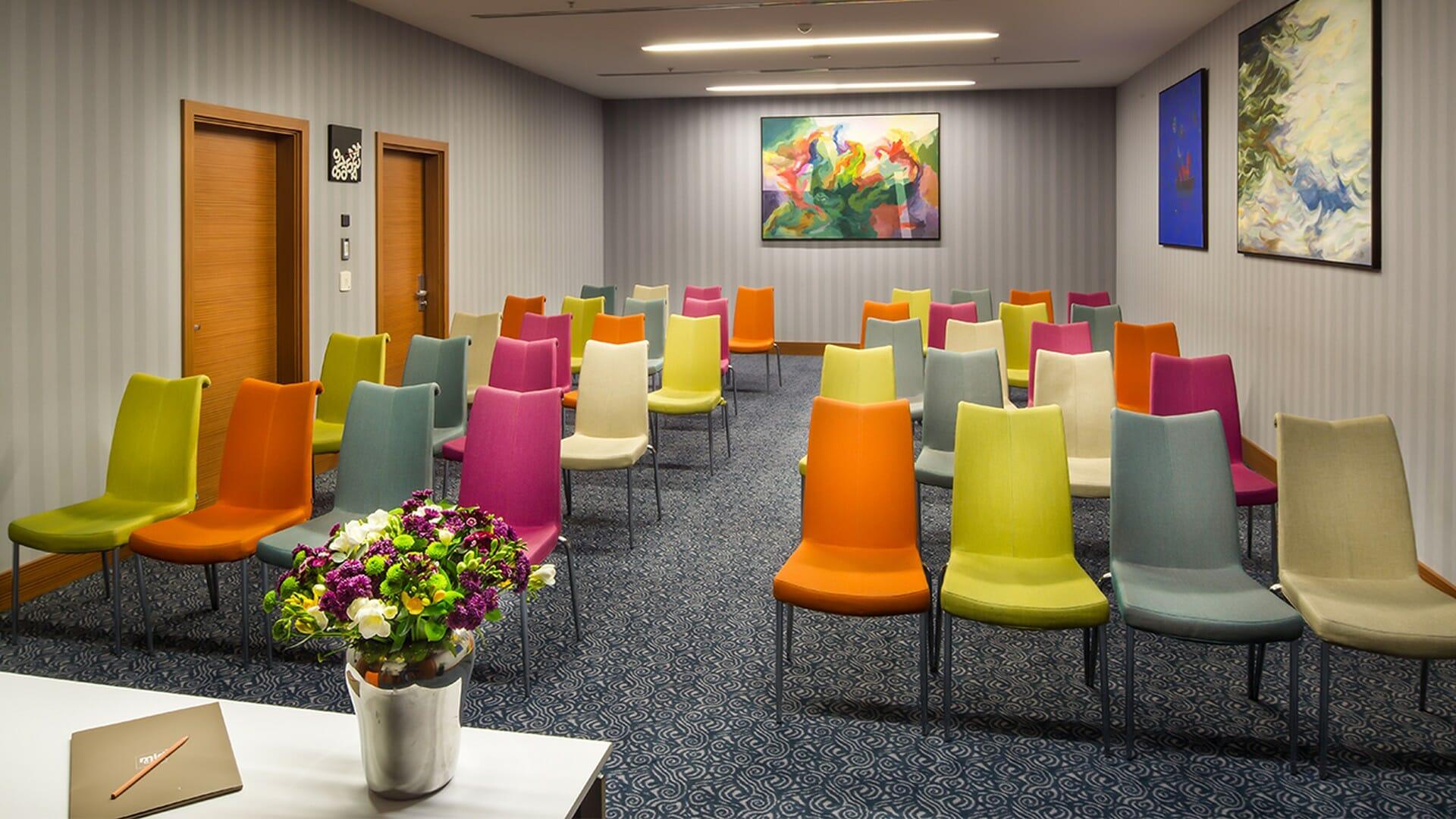 Midtown Hotel Main Meeting Room
