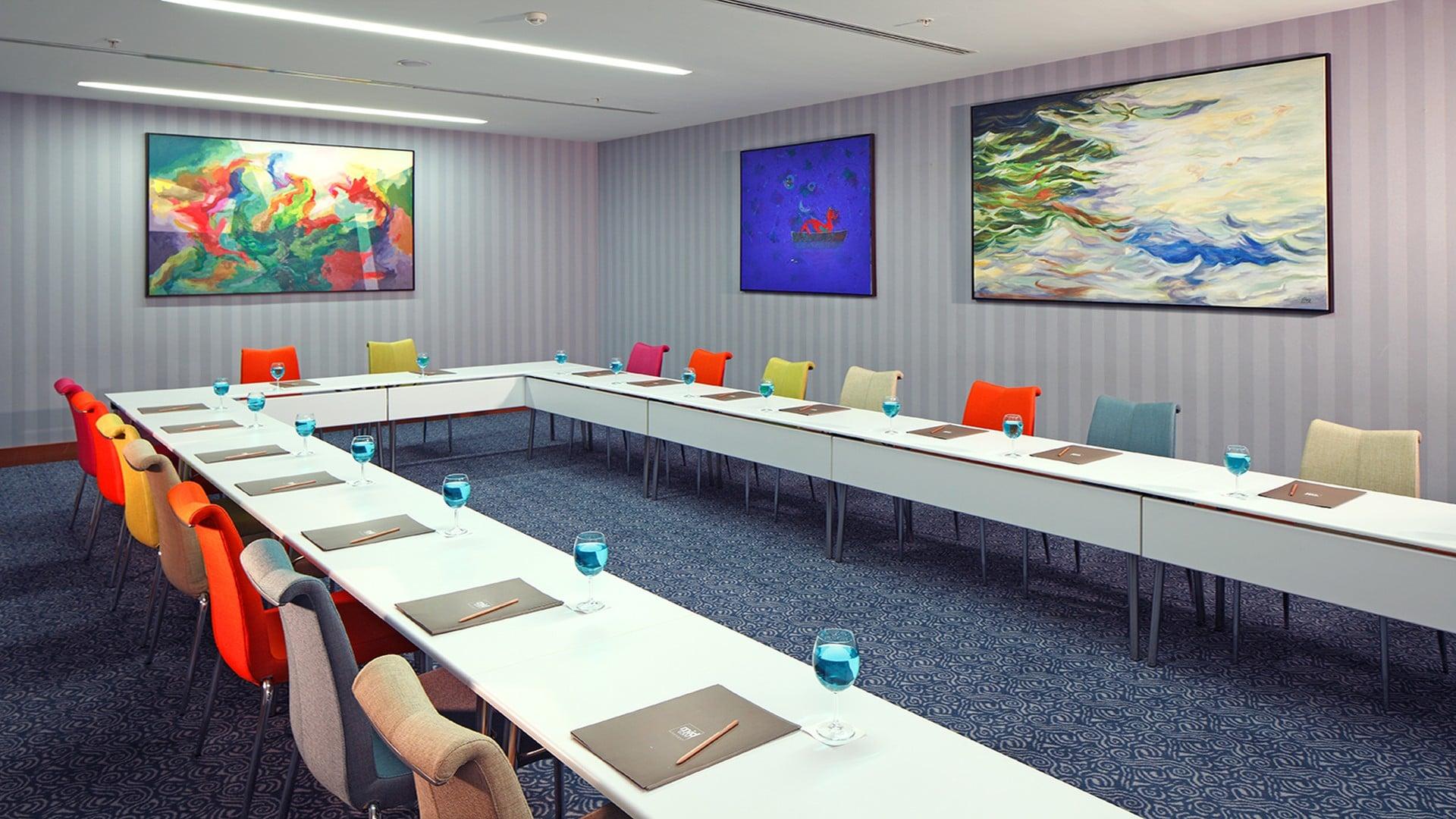 Midtown Hotel New Meeting Room