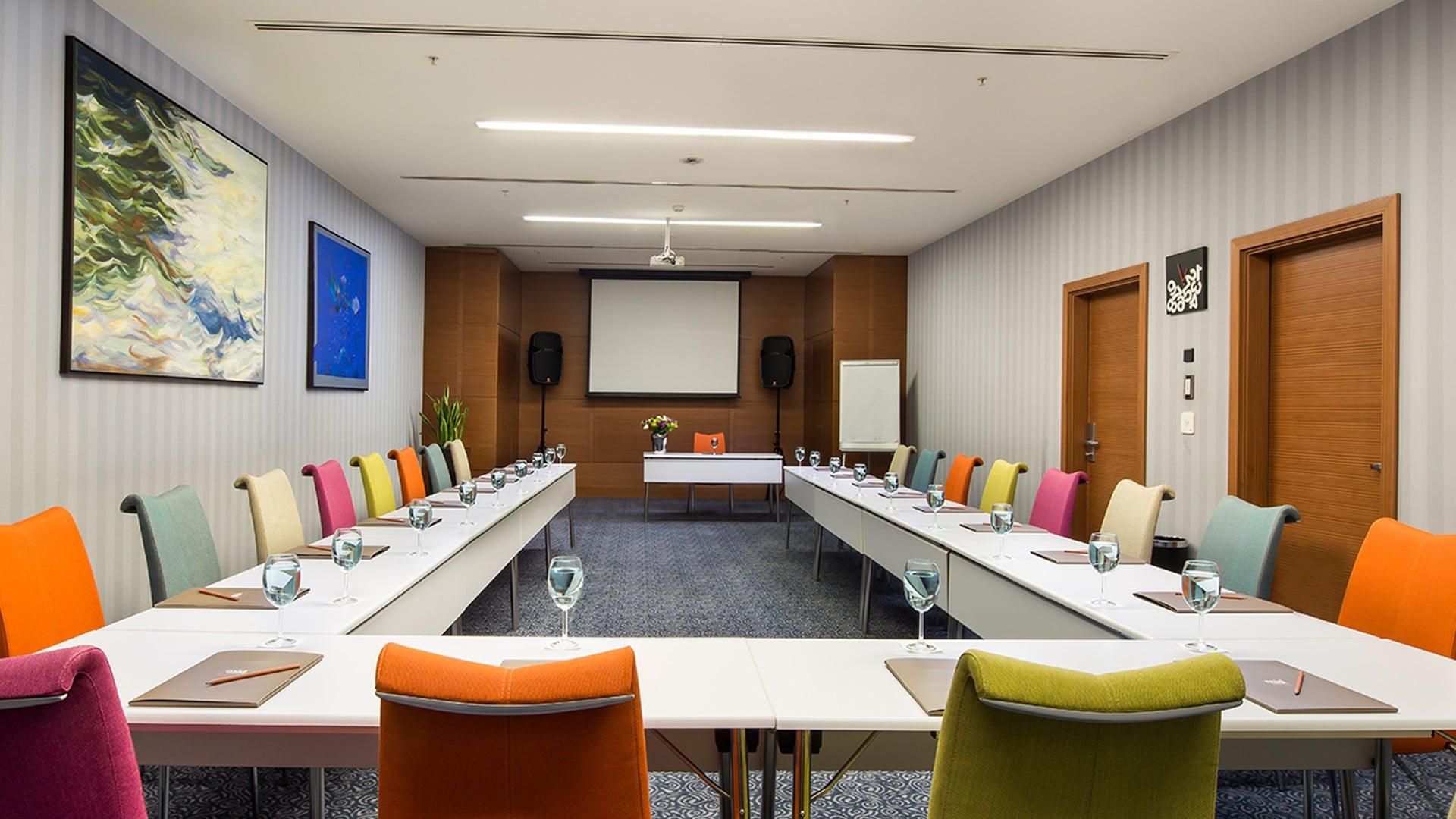 Midtown Hotel Kyoto Meeting Room