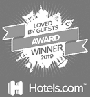 Midtown Hotel Expedia Award