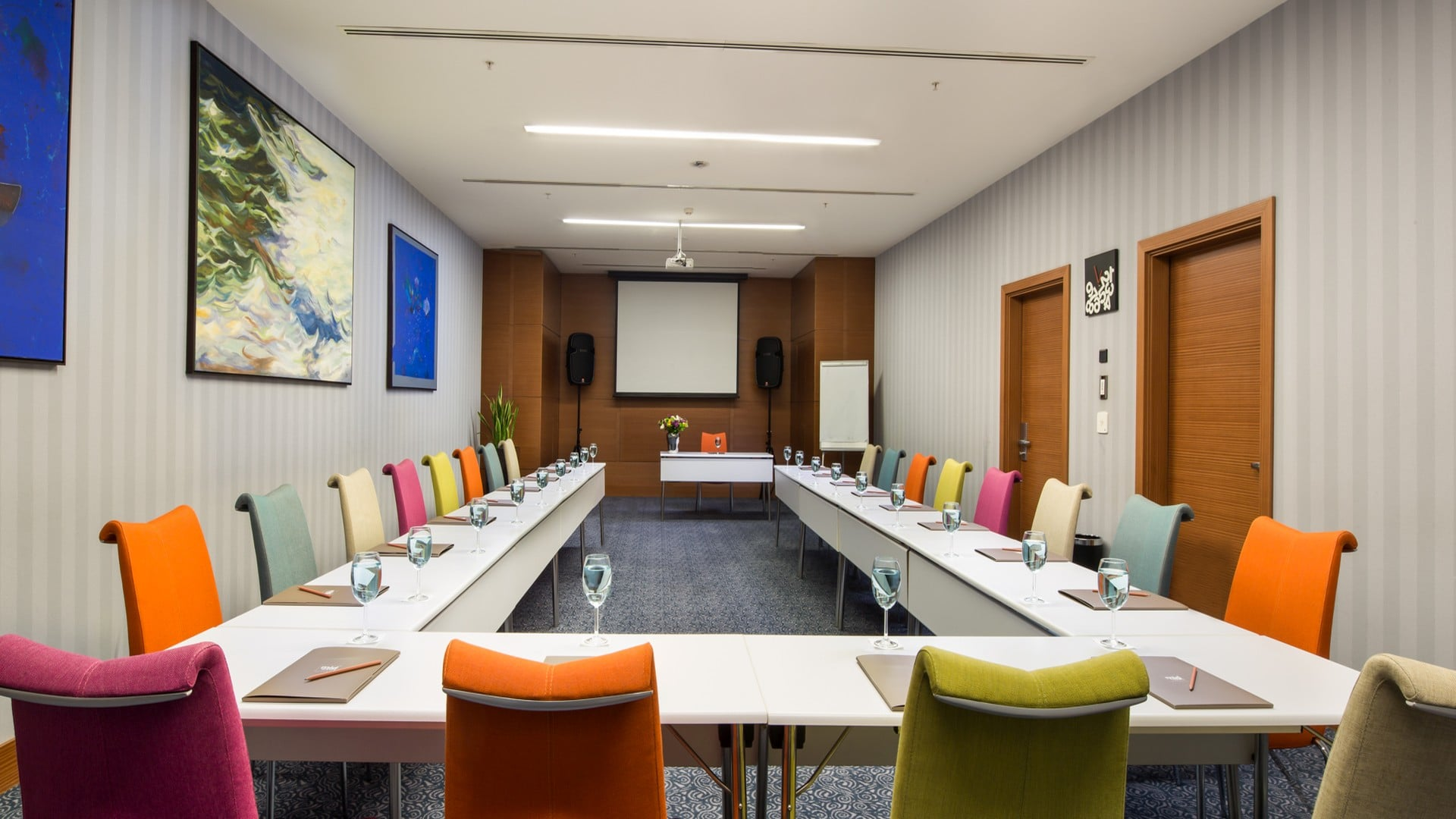 Midtown Hotel Rio Meeting Room