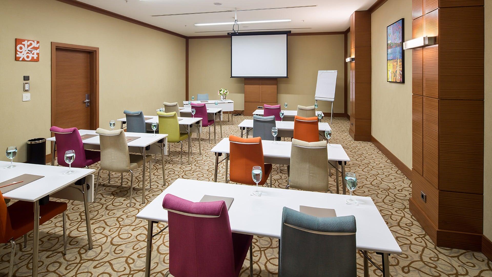Midtown Hotel Rio Meeting Room