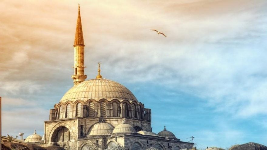 Ramadan in İstanbul