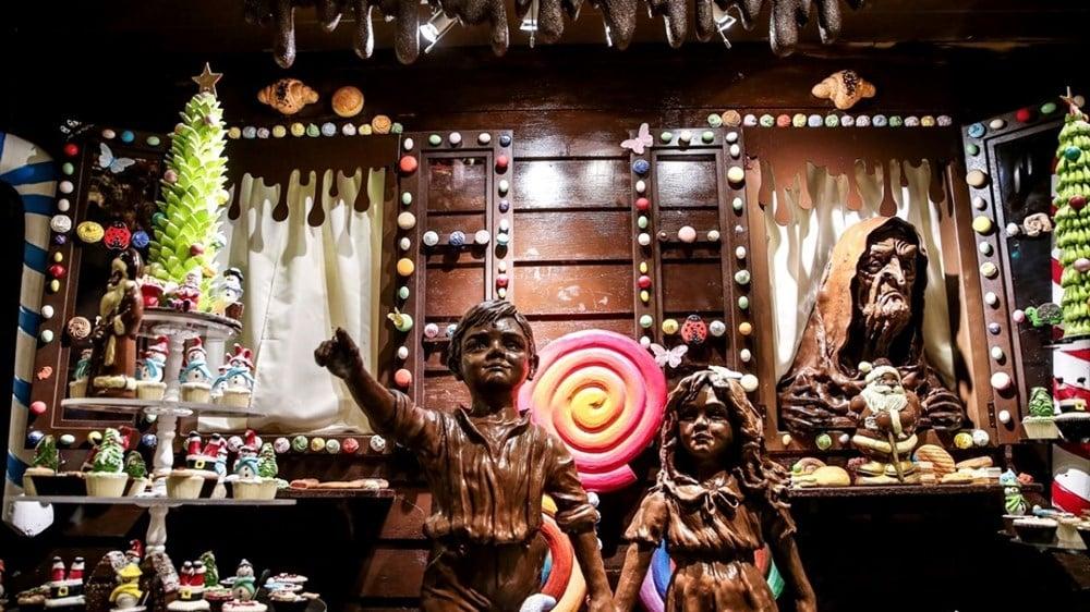Çikolata Müzesi